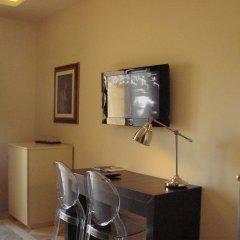 Отель Palazzo Viceconte Италия, Матера - отзывы, цены и фото номеров - забронировать отель Palazzo Viceconte онлайн удобства в номере фото 2
