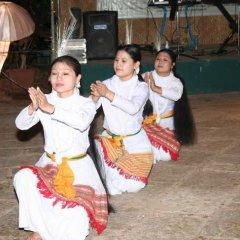 Hotel Dona Terezinha детские мероприятия фото 2