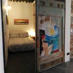 Отель Blue Room Apartment Италия, Генуя - отзывы, цены и фото номеров - забронировать отель Blue Room Apartment онлайн