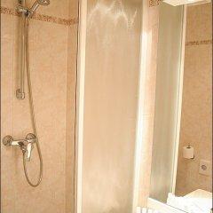 Отель Pavillon Courcelles Parc Monceau ванная фото 2
