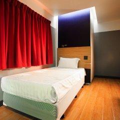Отель Cloud Nine Lodge Бангкок фото 3