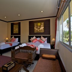 Отель Lotus Paradise Resort Таиланд, Остров Тау - отзывы, цены и фото номеров - забронировать отель Lotus Paradise Resort онлайн спа