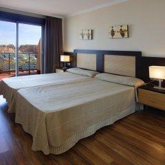 Отель Pierre & Vacances Residence Benalmadena Principe комната для гостей