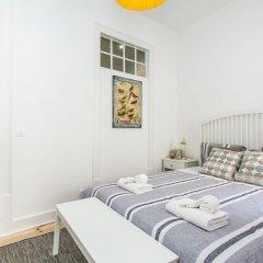 Апартаменты LxWay Apartments Condessa 1º Andar комната для гостей фото 2