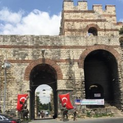 Hotel Oz Yavuz фото 8