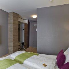 Hotel Demas City комната для гостей