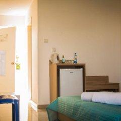Pambos Napa Rocks Hotel - Adults Only удобства в номере фото 2