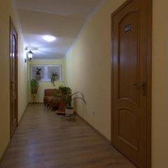 Гостиница Economy Express Voyage Lviv интерьер отеля фото 3