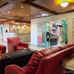 Отель Wyndham Garden Guam интерьер отеля