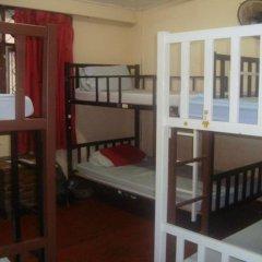 Отель Khaosan Rainbow Hostel Таиланд, Бангкок - отзывы, цены и фото номеров - забронировать отель Khaosan Rainbow Hostel онлайн развлечения