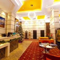 Гранд Вояж Отель интерьер отеля фото 3