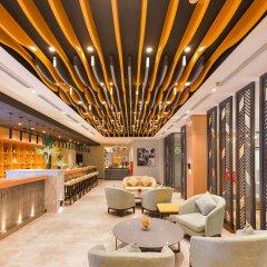 Grand Cititel Hanoi Hotel гостиничный бар