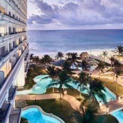 Отель JW Marriott Cancun Resort & Spa Мексика, Канкун - 8 отзывов об отеле, цены и фото номеров - забронировать отель JW Marriott Cancun Resort & Spa онлайн