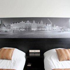 Отель Bastion Hotel Haarlem / Velsen Нидерланды, Сантпорт-Норд - отзывы, цены и фото номеров - забронировать отель Bastion Hotel Haarlem / Velsen онлайн комната для гостей фото 4
