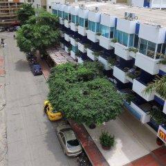 Отель Arhuaco Колумбия, Санта-Марта - отзывы, цены и фото номеров - забронировать отель Arhuaco онлайн