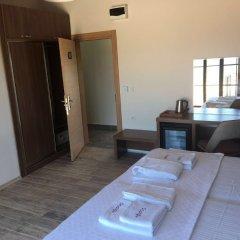 Geyikli Grand Resort Otel Турция, Тевфикие - отзывы, цены и фото номеров - забронировать отель Geyikli Grand Resort Otel онлайн удобства в номере фото 2