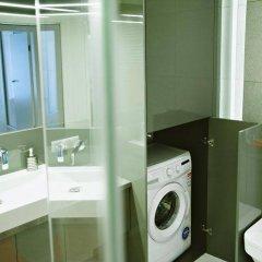 Отель Apartament Jazz 2 ванная
