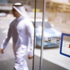 Отель Centro Salama Jeddah by Rotana спортивное сооружение