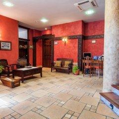 Отель Domus Selecta Doña Manuela интерьер отеля