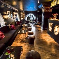 The Culver Hotel гостиничный бар