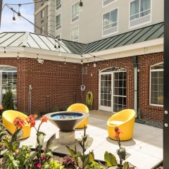 Отель Holiday Inn Bloomington W Msp Airport Area Блумингтон фото 2