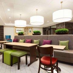 Отель Home2 Suites by Hilton Amarillo США, Амарилло - отзывы, цены и фото номеров - забронировать отель Home2 Suites by Hilton Amarillo онлайн интерьер отеля