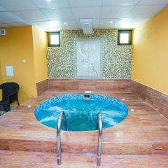 Отель Perun Hotel Sandanski Болгария, Сандански - отзывы, цены и фото номеров - забронировать отель Perun Hotel Sandanski онлайн бассейн фото 2