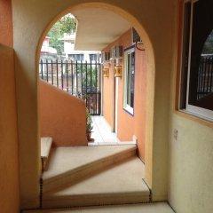 Отель Las Salinas Сиуатанехо балкон