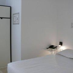 Отель Lambeau Бельгия, Брюссель - отзывы, цены и фото номеров - забронировать отель Lambeau онлайн комната для гостей фото 2