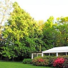 Отель Park Villa Giustinian Мирано фото 7