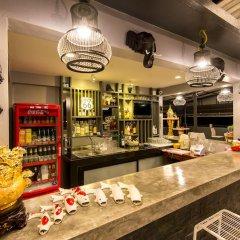 Отель Orbit Key Hotel Таиланд, Краби - отзывы, цены и фото номеров - забронировать отель Orbit Key Hotel онлайн питание