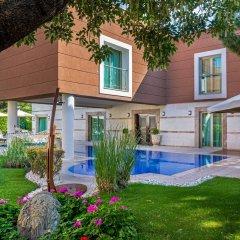 Ela Quality Resort Belek Турция, Белек - 2 отзыва об отеле, цены и фото номеров - забронировать отель Ela Quality Resort Belek онлайн фото 2
