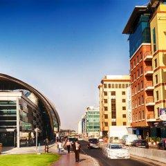 Rose Park Hotel Al Barsha in Dubai, United Arab Emirates