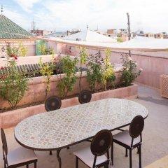 Отель Riad Assala Марокко, Марракеш - отзывы, цены и фото номеров - забронировать отель Riad Assala онлайн детские мероприятия фото 2