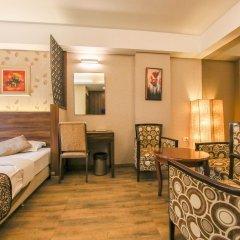 Hotel Maharana Inn Chembur комната для гостей