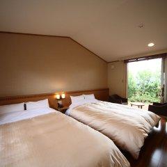Отель Asagirinomieru Yado Yufuin Hanayoshi Хидзи детские мероприятия