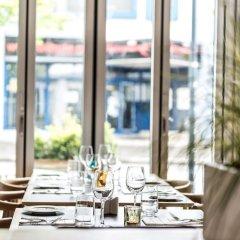 Отель Quality Hotel Residence Норвегия, Санднес - отзывы, цены и фото номеров - забронировать отель Quality Hotel Residence онлайн питание фото 3