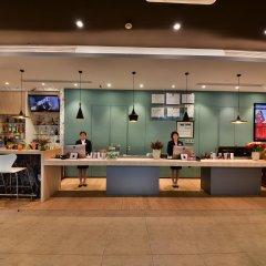 Отель ibis Xiamen Kaiyuan питание