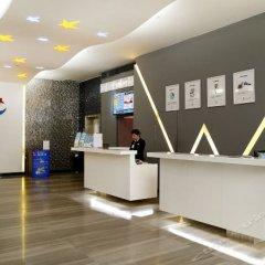Wenxing Hotel (Shenzhen Xili) Шэньчжэнь интерьер отеля фото 3