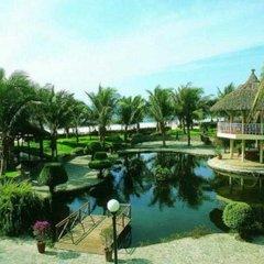 Отель Sai Gon Mui Ne Resort