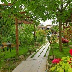 Walnut House Турция, Гёреме - 1 отзыв об отеле, цены и фото номеров - забронировать отель Walnut House онлайн фото 3