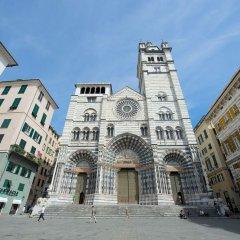 Отель Mercure San Biagio Генуя фото 3