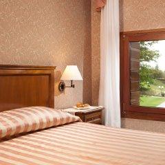 Fior Hotel Restaurant Кастельфранко комната для гостей
