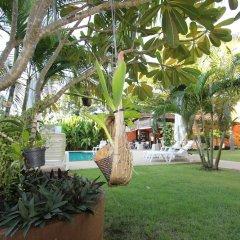 Отель Babylon Pool Villas фото 2