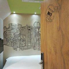 Cho Hotel спа фото 2