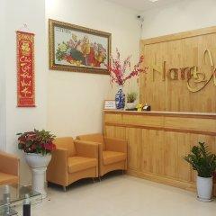 Отель Nam Xuan Далат интерьер отеля фото 2