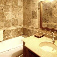 Les Pergamon Hotel Турция, Дикили - отзывы, цены и фото номеров - забронировать отель Les Pergamon Hotel онлайн ванная