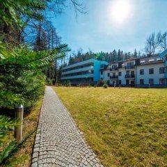 Отель Murowanica Польша, Закопане - отзывы, цены и фото номеров - забронировать отель Murowanica онлайн