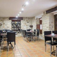 Отель Alvaro De Torres Убеда питание фото 2