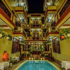 Отель Nhi Nhi Хойан фото 3